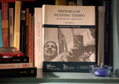Historia de nuestro tiempo (2003)