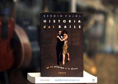 Historia del baile (1999)