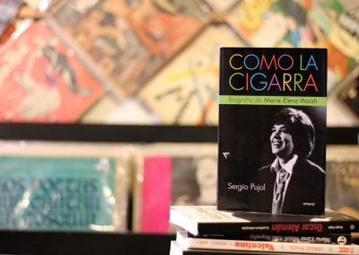 Como la cigarra- 2da edición (2011)