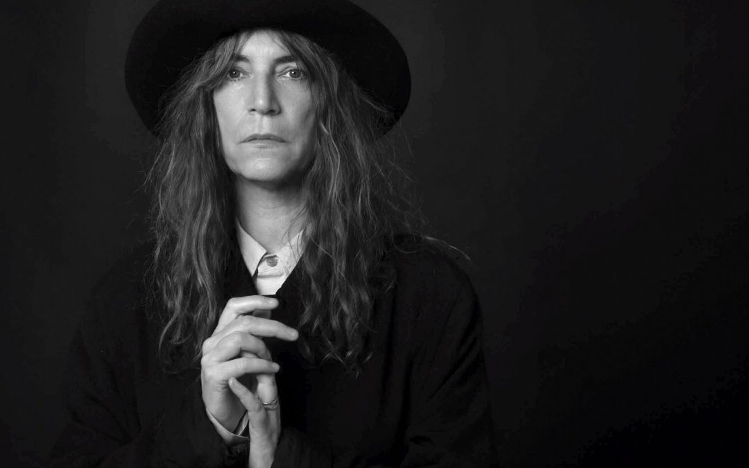 OP Semanal | Locos por Patti Smith