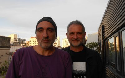 Sergio Pujol nos pasea por Discépolo, Aleman, los Beatles