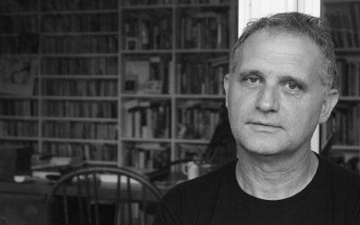 Galpón de la música | Entrevista a Sergio Pujol