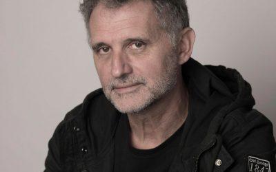 Entrevista | Spinetta, Artaud y Cámpora
