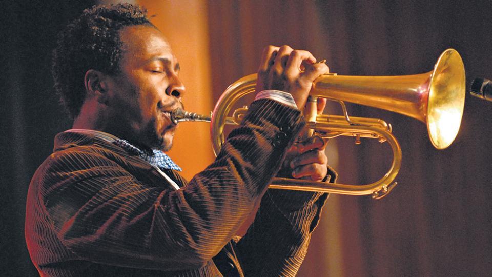 La voz de la trompeta
