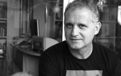 """INFO 135   El último libro de Sergio Pujol es un apasionante viaje por 1973, """"el año de Artaud"""" y de una 'juventud maravillosa'"""