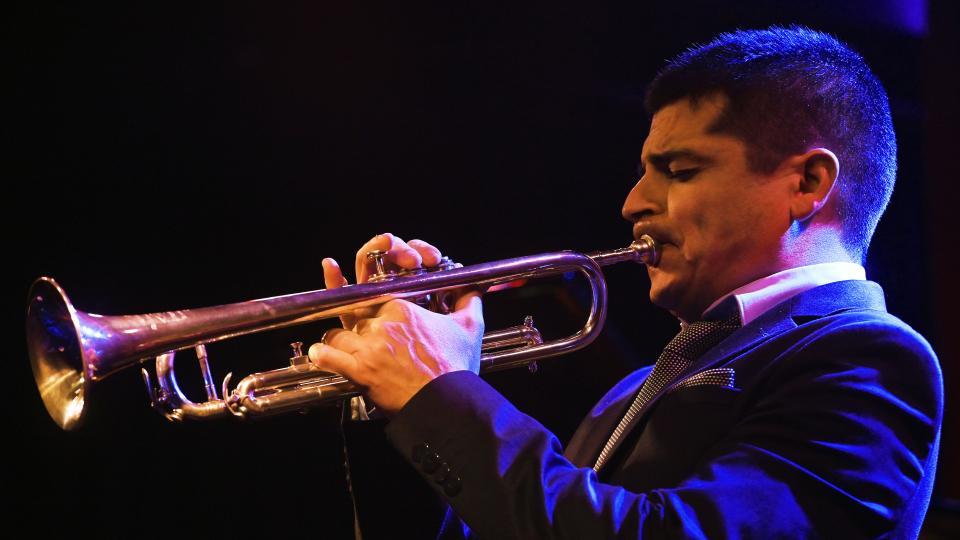 Mariano Loiácono, la trompeta del jazz argentino