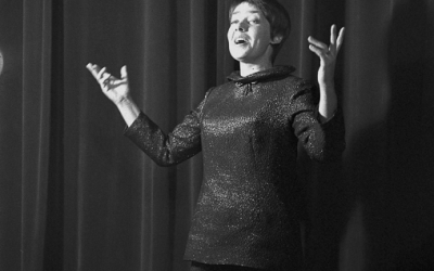 María Elena, para grandes y chicos: ironía, ternura y talento en una obra musical inigualable