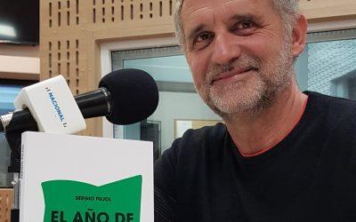 Radio Nacional | Sergio Pujol y su libro sobre rock y política en 1973