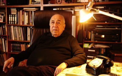 Manolo Juárez y un dilema del siglo XX