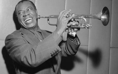 Carlos Sampayo edita un libro sobre jazz