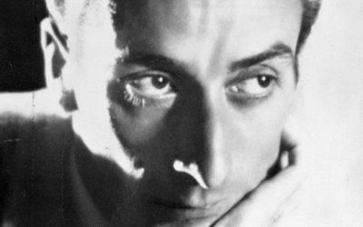 """""""Discépolo fue nuestro primer punk"""": qué dice la biografía que Alberto Fernández le regaló al Papa Francisco"""